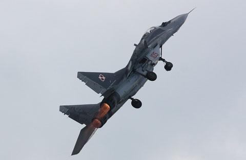 MiG29 105-5