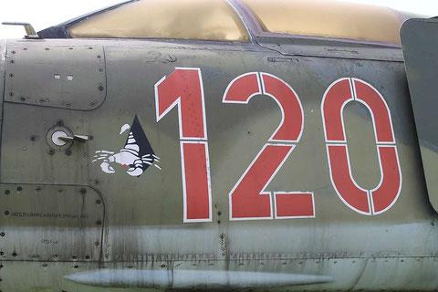 MiG23MF 120-4