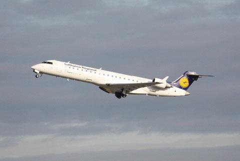 "CRJ-701 "" D-ACPM "" Lufthansa - CityLine -1"