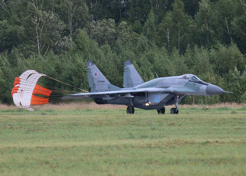 "MiG 29SMT(R)  "" 20 ""  RF-90844  Russian Air Force -2"