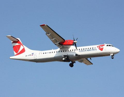 ATR72 OK-XFB-2