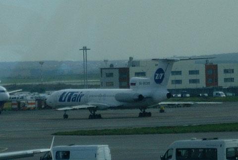 "TU 154M  "" RA-85789 ""  UTair -1"