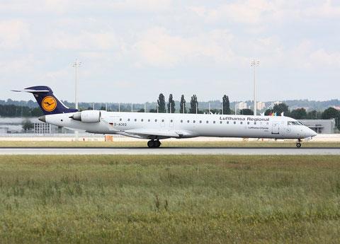 CRJ900 D-ACKD-1