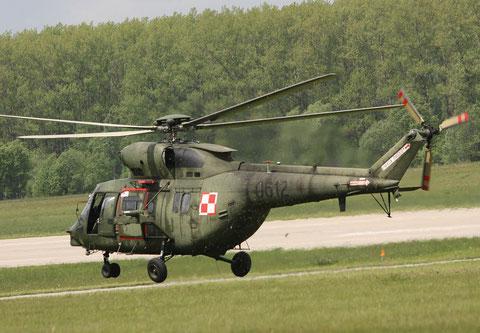 "Sokol W3WA "" 0612 "" Polish Air Force -1"