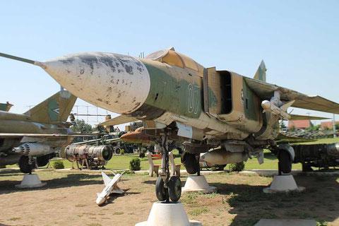 MiG23MF 07-2