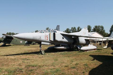 MiG23UB 15-2
