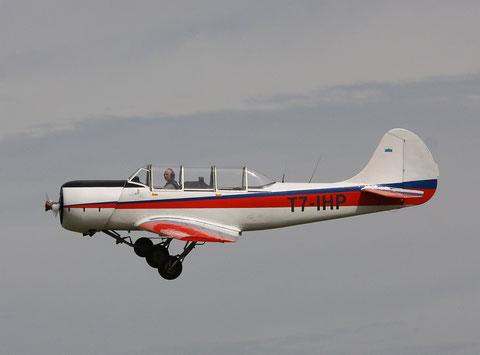 """JAK 52  """" T7-IHP """" -2"""