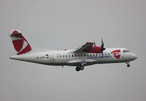 ATR42 OK-KFP-2