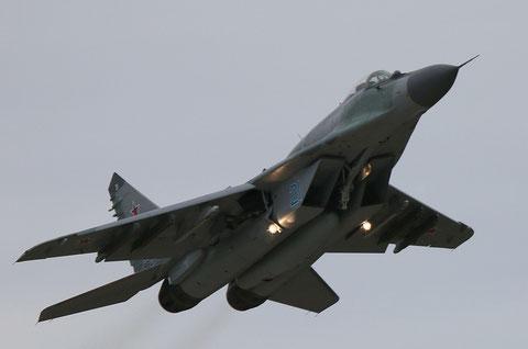 "MiG 29SMT(R)  "" 21 ""  RF-90845  Russian Air Force -3"