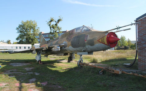 """SU 22M4 """" 600 """" NVA -1"""