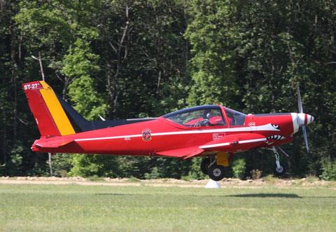 SF260 ST-27-2