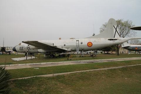 P3 Orion 22 26-3