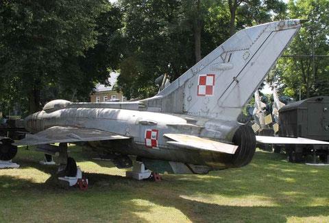 MiG21F13 2307-3
