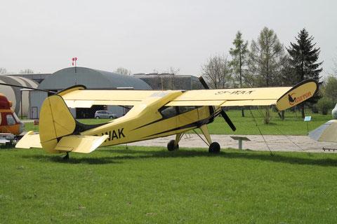PZL101 SP-WAK-3