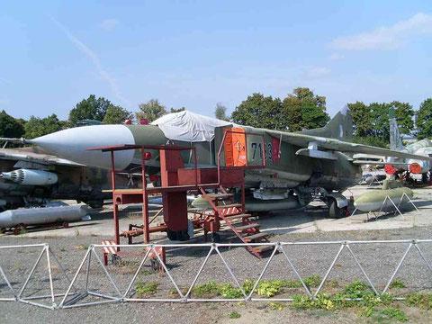 MiG23 7183-2