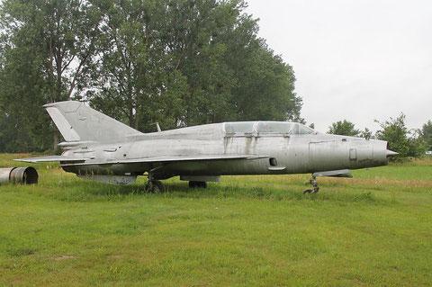 """MiG 21U-600 """" 292 """" NVA -1"""