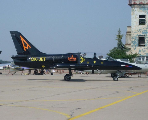 L39 OK-JET-2