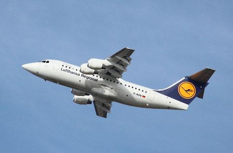 RJ85 D-AVRI-1