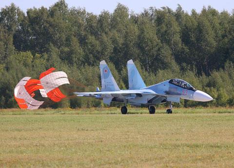 """SU 30SM """" 53 """"  RF-81872  Воздушно-космические силы  ( ВКС ) Россия -5"""