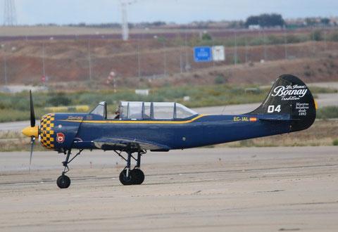 JAK52 EC-IAL-1
