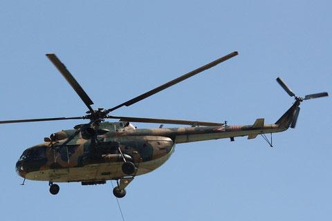 Mi17 701-1