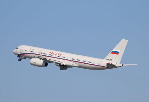 TU214 RA-64521-1