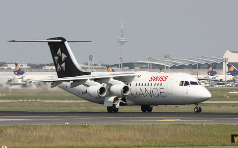RJ100 HB-IXR-3