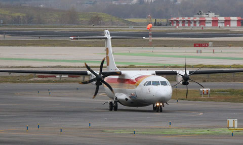 ATR72 EC-LQV-1