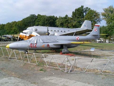 TS11 Iskra 412-2