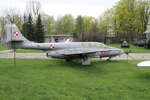 TS11 Iskra 1007-2