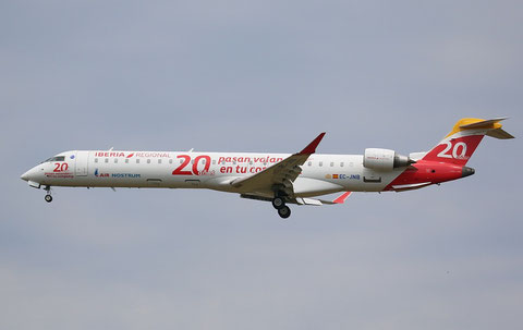 CRJ900 EC-JNB-2
