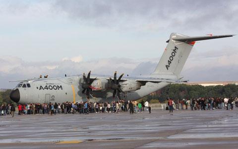 A400M EC-402-3