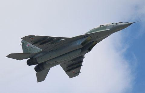 "MiG 29UBM  "" 51 ""  RF-90853  Russian Air Force -1"