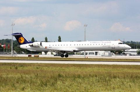 CRJ900 D-ACKI-1