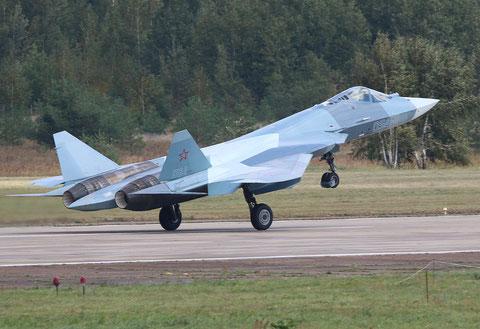 PAK-FA T50-4-5