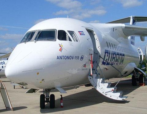 AN158 UR-EXC-2