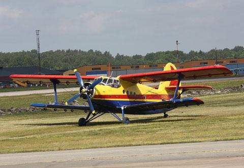 AN2 LY-ABK-2