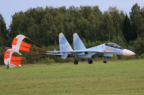 "SU 30SM "" 11 ""  RF-93656 Russian Air Force -2"
