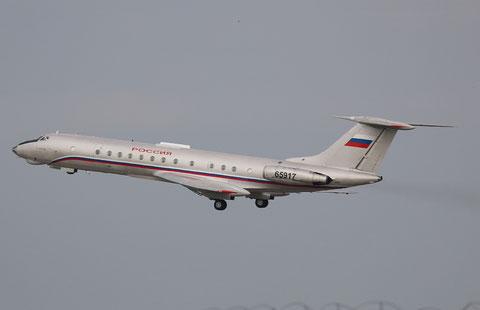 "TU 134A-3 "" RA-65917 "" -2"
