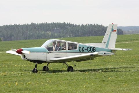 Z43 OK-COB-2
