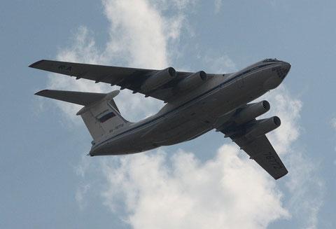 IL76 RA-76772-2