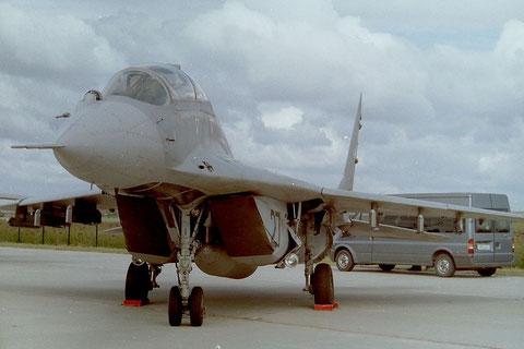 MiG29UB 27-4