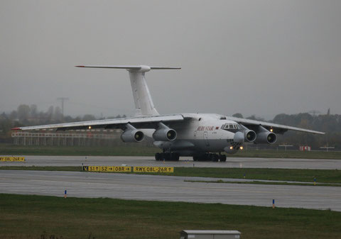 "IL 76TD "" EW-412TH ""  Ruby Star -1"