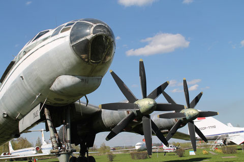 "TU 116  "" CCCP-76462 ""  -7"
