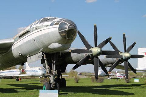"TU 116  "" CCCP-76462 ""  -10"
