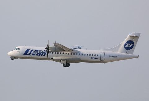 ATR72 VQ-BLN-2