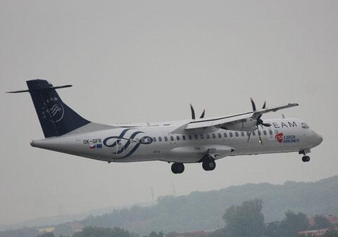 ATR72 OK-GFR-2