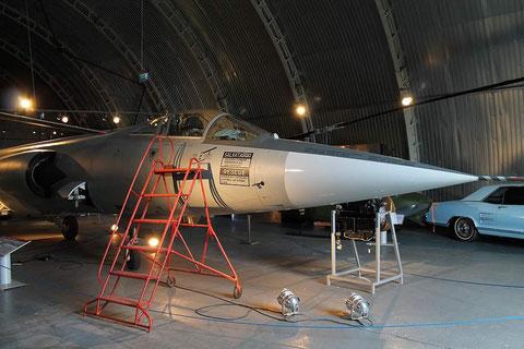 """F 104S ASA-M """" MM6878-2"""