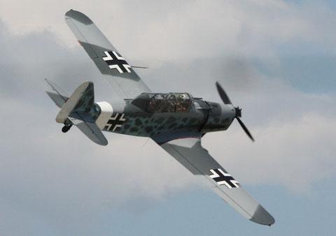 PilatusP2 F-AZCC-3