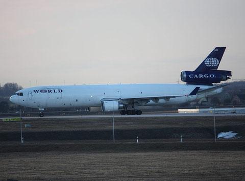 MD11 N384WA-2